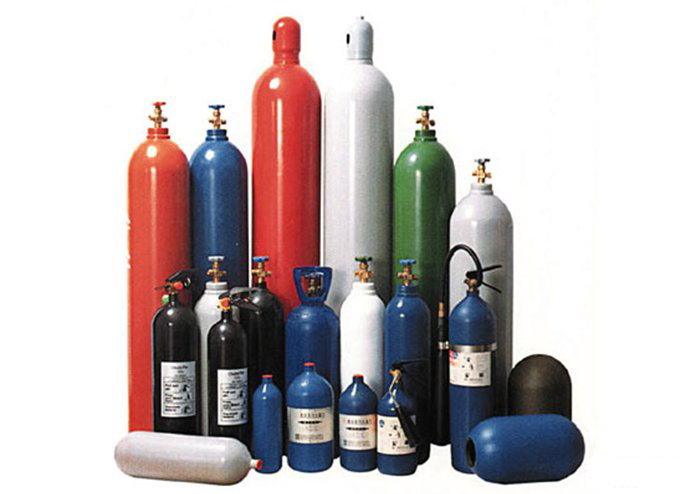 其他瓶装气体