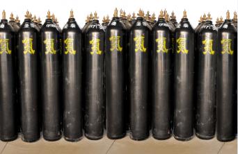 涟水氮气价格