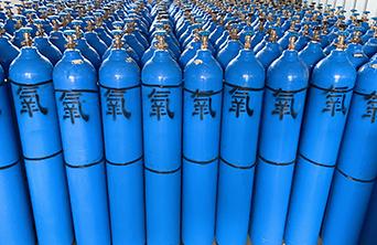 涟水工业氧气