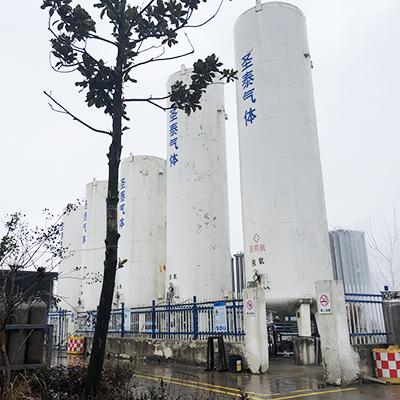 淮安气体厂家
